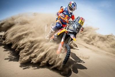 El Rally Dakar busca escenario para el 2020