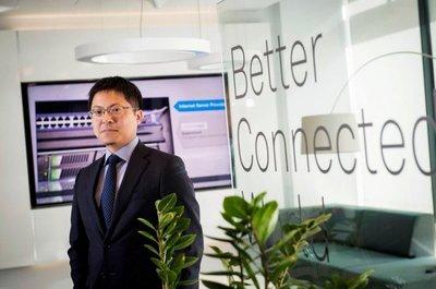 Redes 5G, celulares plegables e inteligencia artificial al por mayor