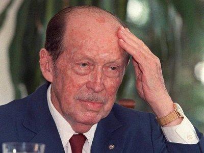 Stronistas anuncian creación de un movimiento en honor al ex dictador