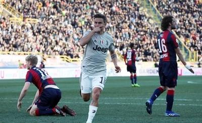 HOY / El Bologna de Santander cae ante la Juventus