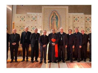 Obispos se reunieron con el Papa por casos de abuso sexual en la iglesia