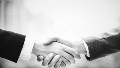 Dos grandes empresarias con un mismo objetivo: expandir sus empresas y llegar lejos