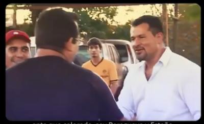 """HOY / Ulises Quintana desde la prisión: """"Podrán robarnos la libertad, pero no las elecciones"""""""