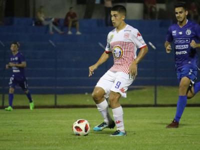 Acá están los mejores jugadores de la fecha 7 del Apertura 2019