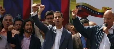 Juan Guaidó regresaría a Venezuela pese a las amenazas de detención