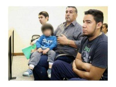 Fiscalía pidió 14 y 26 años de cárcel en caso gatillo fácil