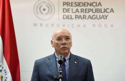 Que Venezuela no repita lo de Argentina en Malvinas