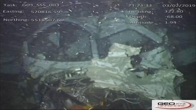 HOY / La investigación del accidente de Sala se centra en la licencia del piloto