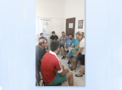 Iniciaron actividades terapéuticas en Tacumbú