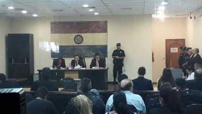 Caso Gatillo Fácil: Policías reciben condenas de 11 y 20 años de prisión