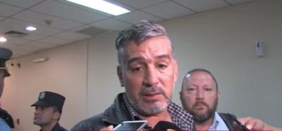 "Padre de Richard Pereira: ""Se hizo justicia en parte"""