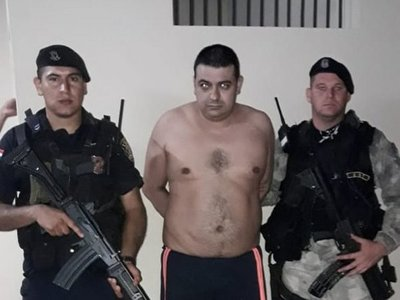 Detienen a cuarto presunto cómplice de homicidio de policía y su familia