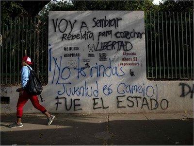 Cronología de protestas contra Daniel Ortega en Nicaragua