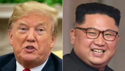 """Trump espera """"grandes cosas"""" en la cumbre con Kim en Vietnam"""