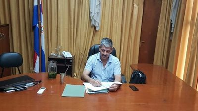Quiñonez nombra a nuevos fiscalizadores