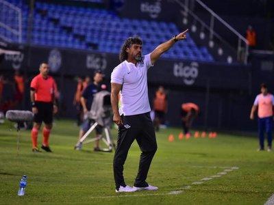 """Álvarez: """"Debemos jugar como final"""""""