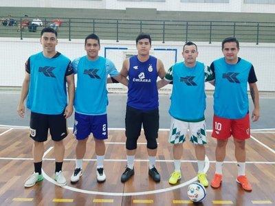 La Albirroja arrancó sus aprestos para el Mundial de Argentina 2019