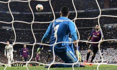 Suárez destroza al Madrid