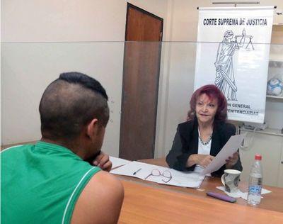 Realizan visita al Centro Educativo en Itauguá