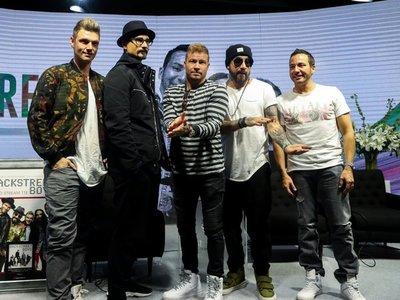 Backstreet Boys: Bandas K-Pop hacen lo mismo que nosotros pero en coreano