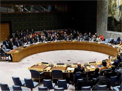 Resoluciones de EEUU y Rusia sobre Venezuela no prosperan en la ONU