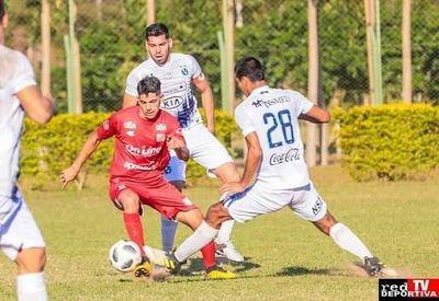 Independiente incorpora a otro paraguayo