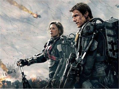 Warner Bros. prepara una secuela de Edge of Tomorrow