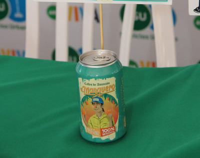 Lanzan cerveza hecha con mango