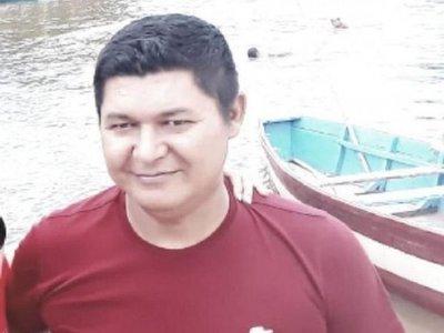Sicario mata a balazos a un hombre en Coronel Oviedo