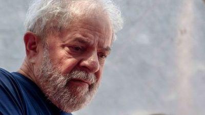Otorgan permiso a Lula da Silva para asistir al funeral de su nieto