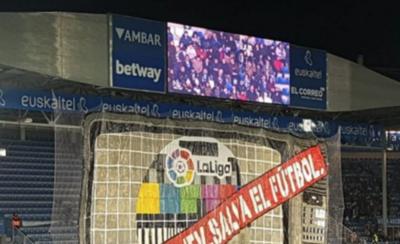 HOY / Sin fútbol los lunes en España
