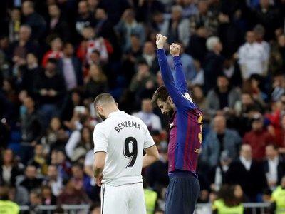 Barcelona vuelve a imponer su paternidad sobre el Madrid