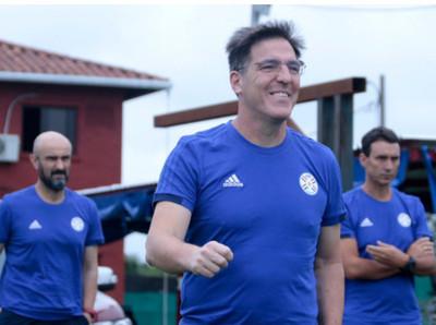 Berizzo dio a conocer a los convocados de clubes extranjeros