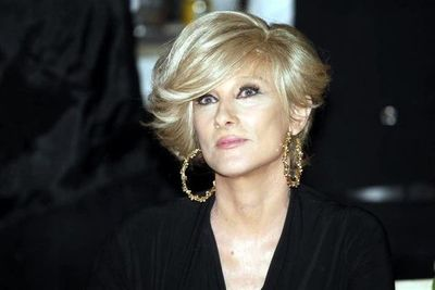 La telenovela pierde a una de sus reinas: Christian Bach,