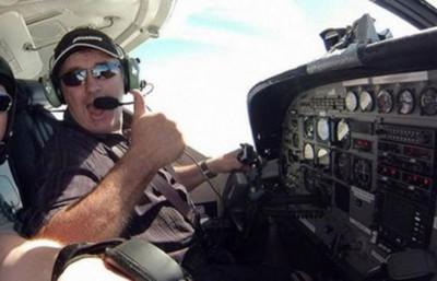 Piloto que llevaba a Emiliano Sala no terminó el curso de manejo
