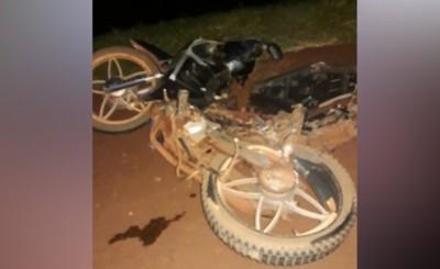 Motociclistas encabezan ránking de muertes viales