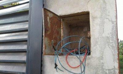 Conexiones clandestinas, una de las causas de sobrecarga de transformadores