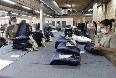 Industria textil sufre recesión a nivel país
