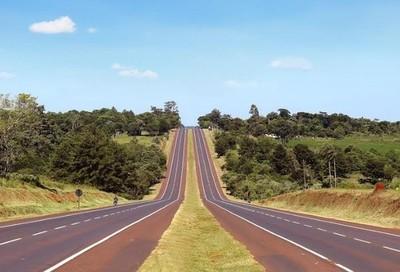 Duplicación de la ruta VII culminaría a finales de marzo