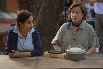 La actriz Ana Brun exige más papeles para mujeres mayores en el cine