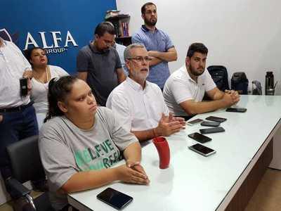 Aclaran que Ulises Quintana no declina su candidatura para apoyar a Cabañas