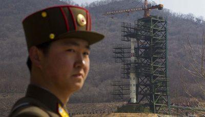 Corea del Norte estaría rehaciendo estructuras en sitio de misiles