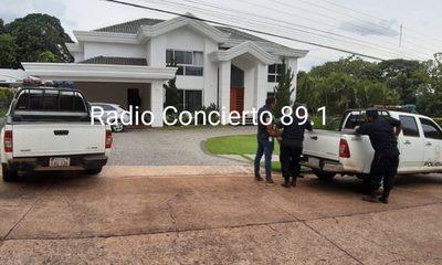 Matan a hermanos en el Paraná Country Club