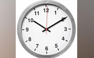 Una hora más de sueño o fiesta el 23 de marzo