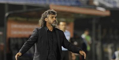 Sorprendió el despido de Leonel Álvarez