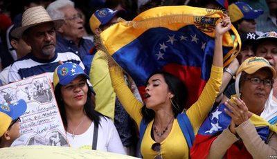 La política venezolana en voz de las mujeres