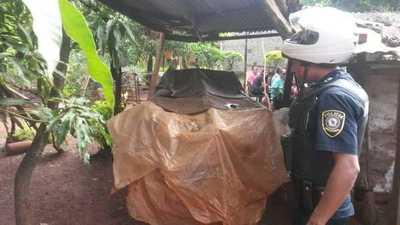Malvivientes matan a trabajador durante asalto domiciliario