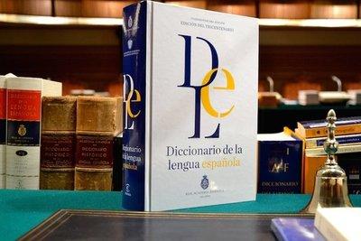 Enfermedades y armas, entre las nuevas acepciones del Diccionario Histórico