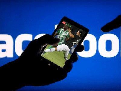 Facebook permitirá que la Libertadores llegue a 400 millones de personas