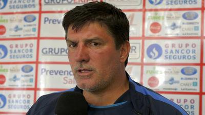 El argentino José Chamot fue designado como nuevo entrenador de Libertad